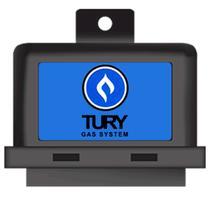 Reset de Nível Combustível T72 PLUS TURY GAS -