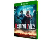 Resident Evil 2 para Xbox One - Capcom - Microsoft