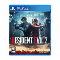 Resident Evil 2 - PS4 - Capcom