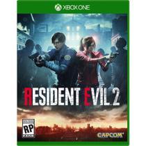 Resident Evil 2 - Xbox One - Microsoft