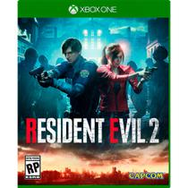Resident Evil 2 Xbox One - Microsoft
