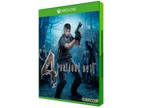 Resident Evil 4 Remastered para Xbox One - Capcom -