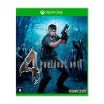Resident Evil 4 Remastered - Xbox One - Capcom