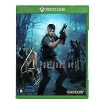 Resident Evil 4 - Xbox One - Capcom