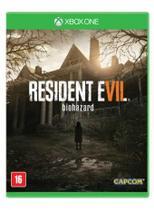 Resident evil 7 Biohazard - Xbox One - Capcom