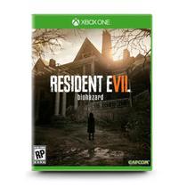 Resident Evil 7: Biohazard - Xbox One - Microsoft