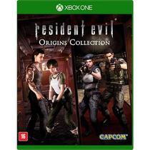 Resident Evil Origins: Collection - Xbox One - Capcom