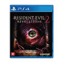 Resident Evil Revelations 2 - Capcom