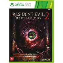 Resident Evil Revelations 2 - Xbox 360 - Capcom