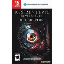 Resident Evil: Revelations Collection - Switch - Nintendo
