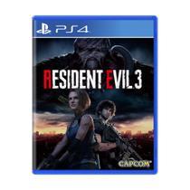 Resident Evill - Capcom