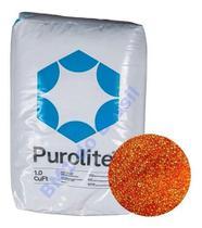 Resina Mista Purolite Mb400 1 Litro= 800g - Fracionado para Di / Ro -