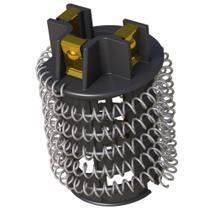 Resistência Chuveiro Corona Hydra Eletrônica SS Ducha 3T 5400W 110V -