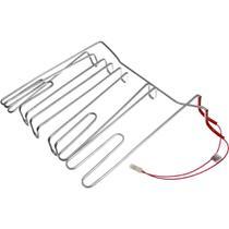 Resistência Degelo 220V Refrigerador Bosch Continental - 614790 - Loja Do Refrigerista