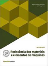 Resistencia dos materiais e elementos de maquinas - Senai - sp -