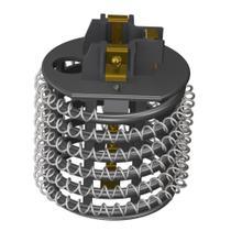 Resistencia para Ducha Corona GORDUCHA/ Banhao 5400W 220V - Hydra - Alba eletrônicos