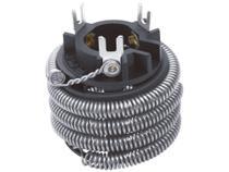 Resistência para Ducha e Torneira Elétrica - 3 Temperaturas 016.0433.2 5400W Fame -