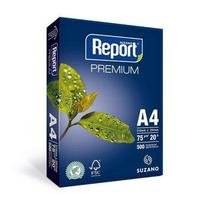 Resma Papel A4 500fls REPORT 75g - Hp