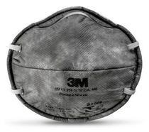 Respirador Descartável Concha 8713 s/ válvula 3M -