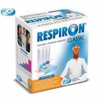 Respiron Classic Aparelho Para Fisioterapia Respiratória Ncs -