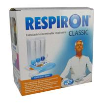 Respiron Classic Aparelho Respiratório Adulto NCS -