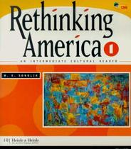 Rethinking america intermed.cult.read.1 - National geographic & cengage elt -