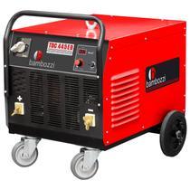 Retificador eletronico TDC 445ED-TIG - Bambozzi