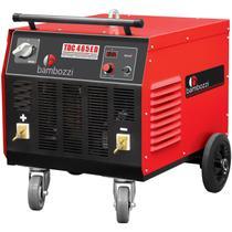 Retificador  Eletronico TDC 465 ED-TIG - Bambozzi