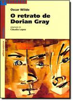 Retrato de Dorian Gray, O - Coleção Reencontro - Scipione