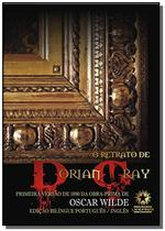 Retrato de dorian gray, o the picture of dorian gr - Landmark