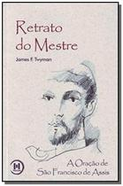 Retrato do mestre-oracao sao franscisco de assis - Triom -