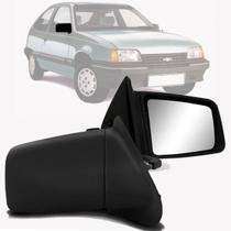Retrovisor Kadett 1989 1990 1991 1992 1993 1994 1995 1996 1997 1998 Manual direito - Retrovex