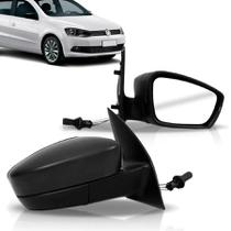 Retrovisor Volkswagen Gol G6 2012 A 2017 Manual - Sp acessórios