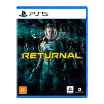 Returnal - Housemarque