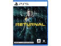 Returnal para PS5 Housemarque -