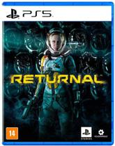 Returnal - PS5 - Sony -