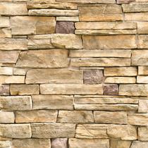 Revestimento Adesivo Pedra Canjiquinha - Contact