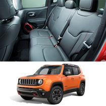 Revestimento Banco de Couro Renegade - Jeep