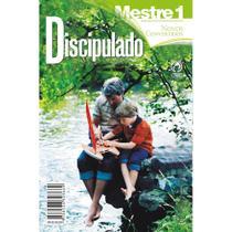 Revista Discipulado Mestre Classe Novos Convertidos 01 Cpad -