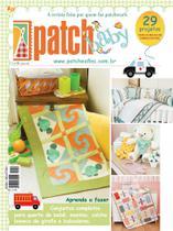 revista Patchbaby - 1.9 editora