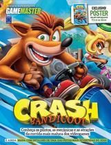 Revista Superpôster - Crash Bandicoot - Europa