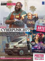 Revista Superpôster - Cyberpunk 2077 1 - Europa