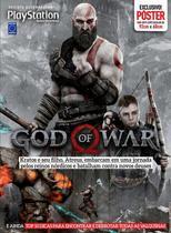 Revista superposter - god of war - Europa