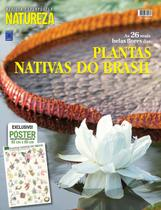 Revista Superpôster - Plantas Nativas do Brasil - Europa