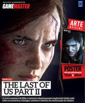 Revista Superpôster - The Last Of Us Part II 1 - Europa