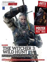 Revista Superpôster - The Witcher 3: Wild Hunt - Europa