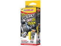 Revitalizador de Couro Luxcar 3 em 1 - 120g