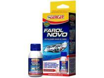 Revitalizador de Farol Luxcar Farol Novo 50ml -
