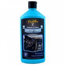 Revitalizador De Plástico Cadillac Doctor Shine 500ml -