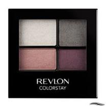 Revlon ColorStay 16 Hours Cor 510 Precocius - Quarteto de Sombras -